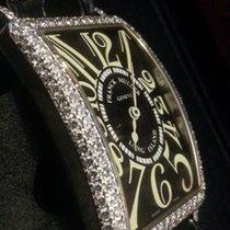 Franck Muller LONG ISLAND DIAMOND  NEW   60%-