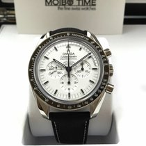 Omega Speedmaster Apollo 13 Silver Snoopy Award 2015 Limited...