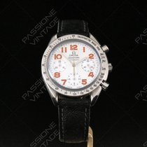 Omega Speedmaster Automatic Reduced Mother of pearl