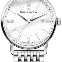 Maurice Lacroix Eliros Date Damenuhr EL1094-SS002-110-1