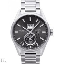 Ταγκ Χόιερ (TAG Heuer) Carrera Calibre 8 GMT Automatik 41mm