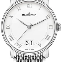 Blancpain Villeret Grand Date 40mm 6669-1127-mmb