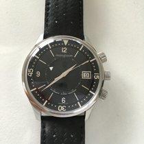 예거 르쿨트르 (Jaeger-LeCoultre) Memovox Tribute to Polaris 1965