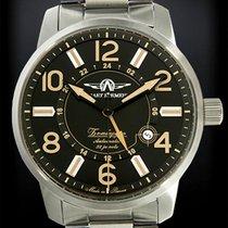 Vostok Poljot Time Russian Aviation Watch Vintage Watch Automatic