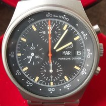 Porsche Design Chronograph Automatic water-resistant Stainless...