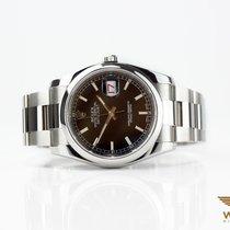 Rolex Datejust Ref: 116200 Automatik