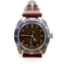 Rolex Submariner James Bond Tropical Dial Ref. 5508