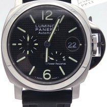 Panerai Luminor Pam 241 Luminor Power Reserve With Extra...