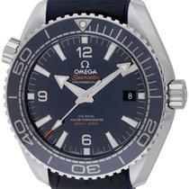 Omega : Seamaster Planet Ocean Master Chronometer :  215.33.44...
