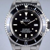 Rolex Submariner 16600 Box & Papers Full Set