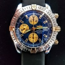 ブライトリング (Breitling) Chronomat Evolution – Men's Wristwatch