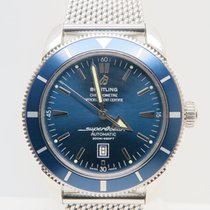 Breitling Superocean Héritage 46 Blue (Box&Papers)