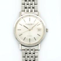 IWC Automatic Steel Gay Freres Bracelet Watch