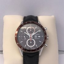 TAG Heuer Carrera Calibre 16 Brown