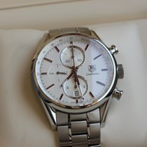 TAG Heuer Carrera Calibre 1887 Automatic Chronograph 41mm