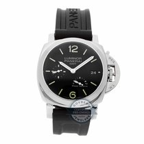Panerai Luminor 1950 3 Days GMT PAM 537
