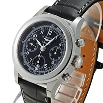 Longines Heritage - 40mm Chronograph L27684532