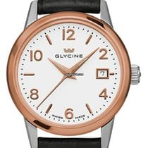 Glycine Quartz Lady Classics 28 mm