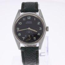 Aerowatch Aero Neuchatel Uhr mit Wehrmachtswerk Unitas 6325
