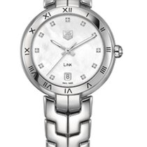 TAG Heuer Link Ladies Quartz  ref. wat1315.ba0956