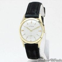 Jaeger-LeCoultre Assorted Watches Mens Ref. 10120
