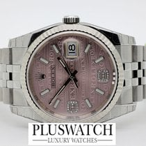 Rolex DATEJUST 116234 Oyster Perpetual Pink Dial   2666