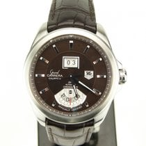 TAG Heuer Grand Carrera Calibre 8 RS GMT Grande Date