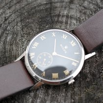 Rolex Handaufzug Chronometer Ref.4189 Black Dial