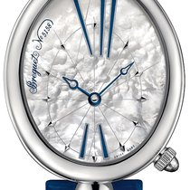 Breguet Reine de Naples Automatic 35mm 8967st/51/986