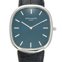 Πατέκ Φιλίπ (Patek Philippe) Watch Golden Ellipse 5738P-001