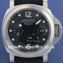 Panerai Luminor Power Reserve Regatta PAM00222