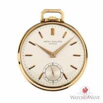 Πατέκ Φιλίπ (Patek Philippe) Vintage Pocket Watch