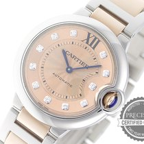 Cartier Ballon Bleu de Cartier WE902054