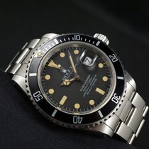 롤렉스 (Rolex) Submarine 16800 MATT