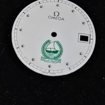 "Omega Dial Watch Omega ""DUBAI POLICE"" - 25 mm -..."