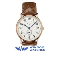 Longines - HERITAGE COLLECTION Ref. L47858732/L4.785.8.73.2