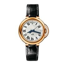 Bedat & Co Nº8 Rose Gold and Diamond Watch