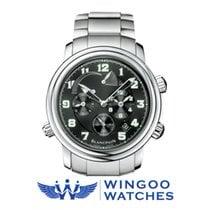 Blancpain RÉVEIL GMT Ref. 2041-1130M-71