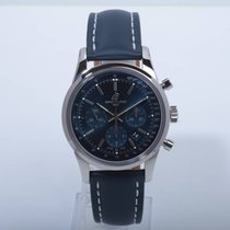 Breitling Transocean Chronograph Midnight