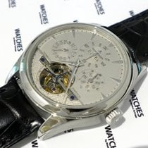 Jaeger-LeCoultre Master Grand Tradition Tourbillon Perpetual...