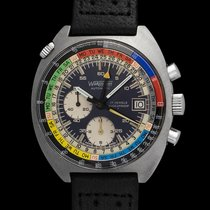 Wakmann Chrono Data Automatic