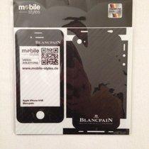 Blancpain Cover Carbon Optik für iPhone 4/4s