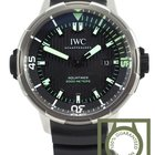 IWC Aquatimer Automatic 2000 Diver 3580-02 100% NEW