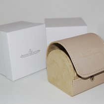 Jaeger-LeCoultre Box mit Umkarton
