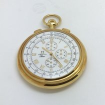 Zenith Prime Cronografo Tasca