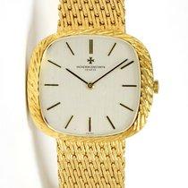 Vacheron Constantin Classique Yellow Gold Watch