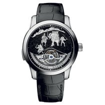 Ulysse Nardin Classic Hannibal Minute Repeater