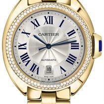 Cartier Cle De Cartier Automatic 40mm WJCL0010