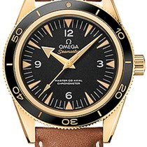 Omega Seamaster 300 Master Co-Axial 41mm 233.62.41.21.01.001