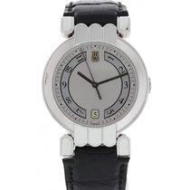 Harry Winston Platinum Watch